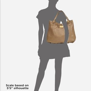 bc0c4031a268 Marc By Marc Jacobs Bags - Marc by Marc Jacobs Classic Shopgirl Leather Tote